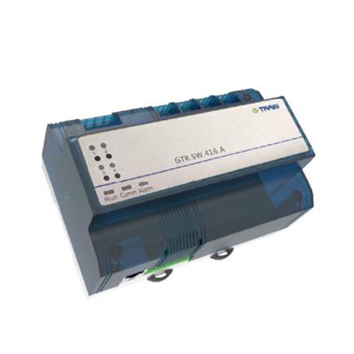 4路20A继电器输出模块-GTR.SW.416.A