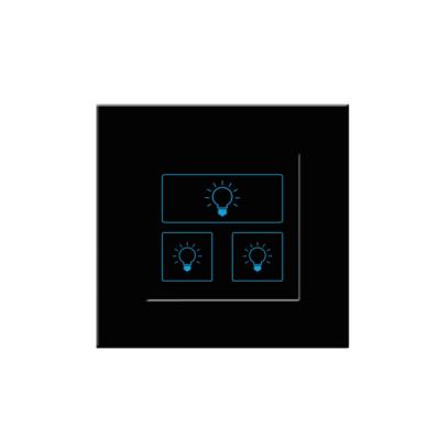 进口PC开关-GTR-PP1