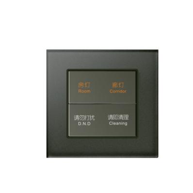磨砂玻璃开关-GTR-FG1