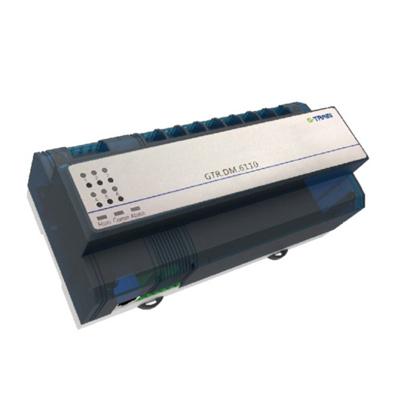 4路1-10VDC调光模块--GTR.DM.4110